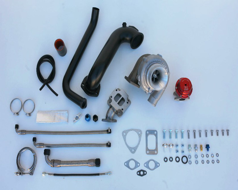 Berk Technology Turbo Kit GT2860RS Toyota MR2 JDM 90-93