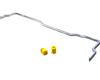 Whiteline 20mm Adjustable Rear Sway Bar Toyota MR2 90-99