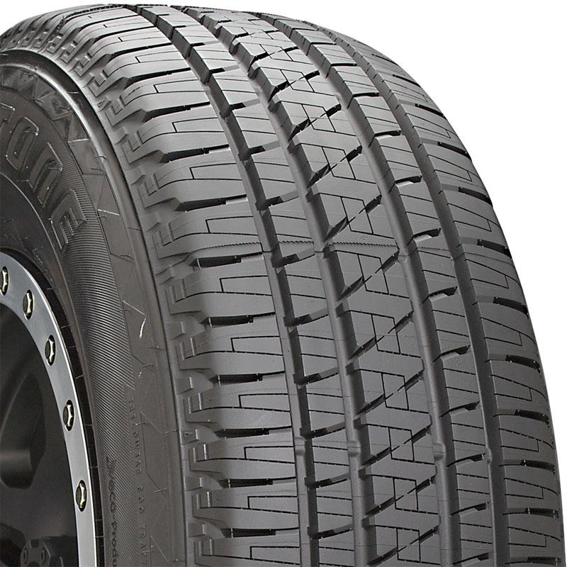 Bridgestone Dueler H/L Alenza Plus P 285 45 R22 110H SL BSW - 1734