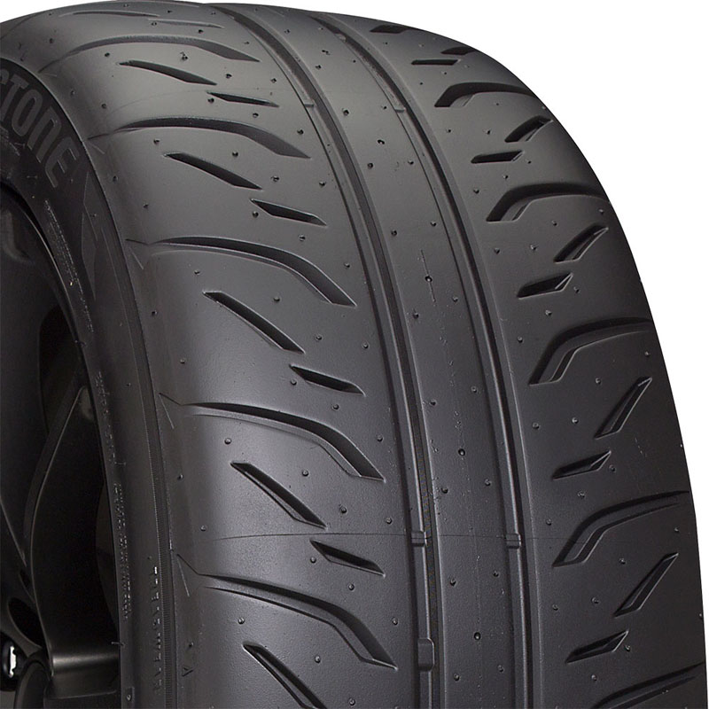Bridgestone Potenza RE71R 245 35 R20 95W XL BSW - 2966