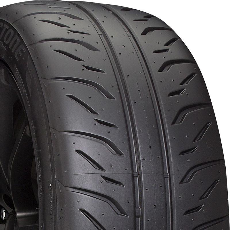 Bridgestone Potenza RE71R 205 55 R16 91V SL BSW - 9436