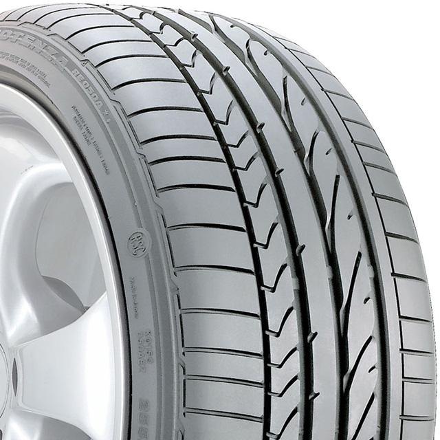 Bridgestone Potenza RE050A Tire 255 /40 R17 94W SL BSW BM RF - DT-25068