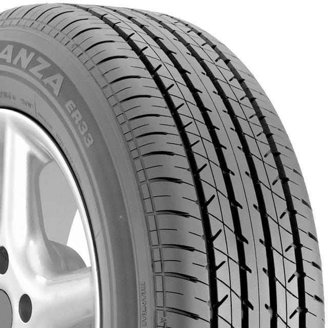 Bridgestone Turanza ER33 Tire 255 /40 R18 95Y SL BSW TM - 108163