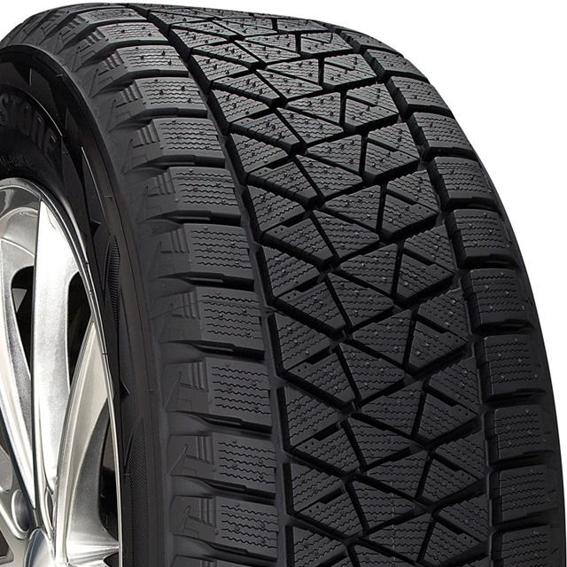 Bridgestone Blizzak DMV2 Tire 255 /70 R17 112S SL BSW - DT-31402