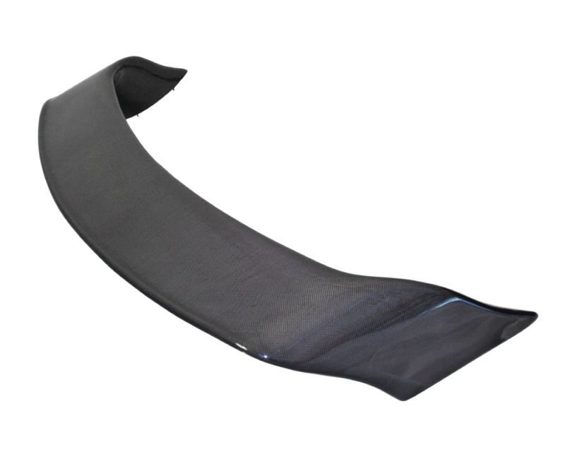 Megan Racing Carbon Fiber Rear Spoiler Nissan GTR 09-15