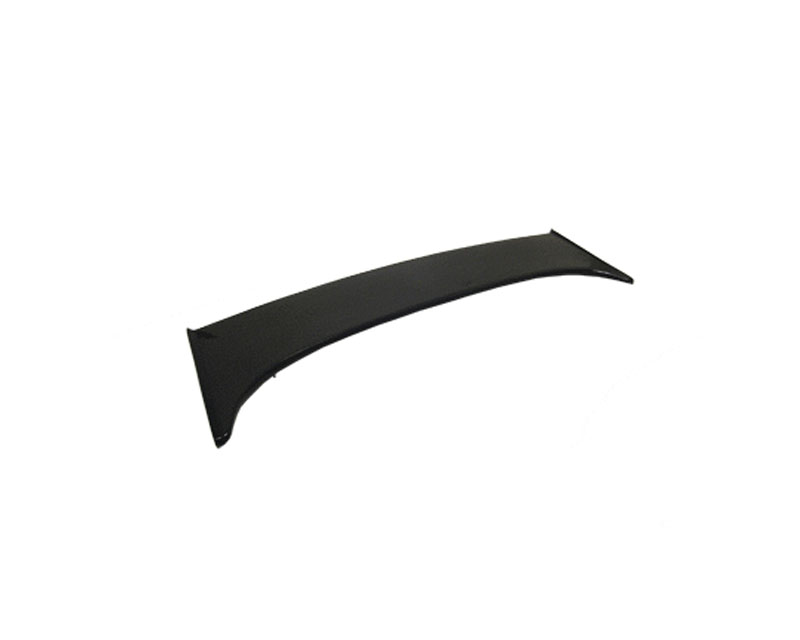Megan Racing Carbon Fiber Spoiler Nissan 240SX hatch 89-94