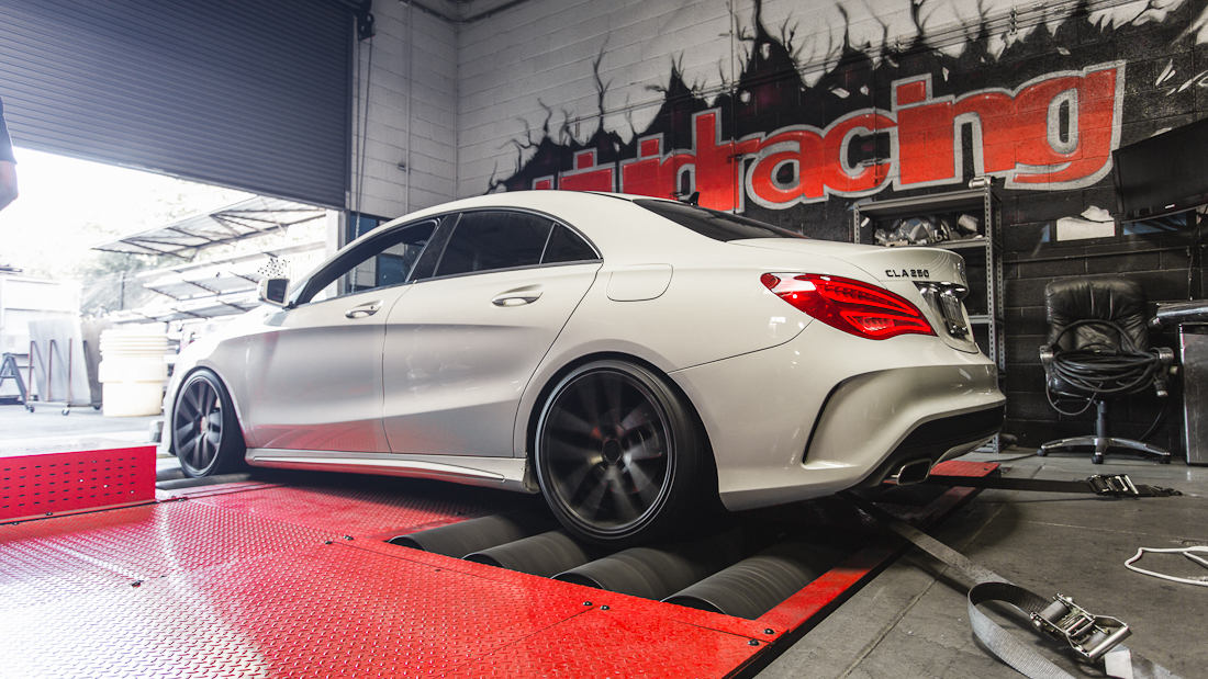 Vr tuned ecu tuning box kit mercedes cla 250 cgi 155 kw 211 ps for Mercedes benz tune up cost
