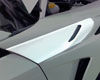 C-West Fender Garnish CFRP Scion FR-S 13-14