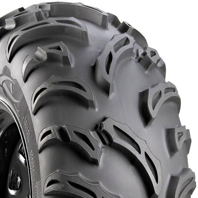 Carlisle ATV Black Rock Tire 24x9 D11 45F 3S BSW - 560530