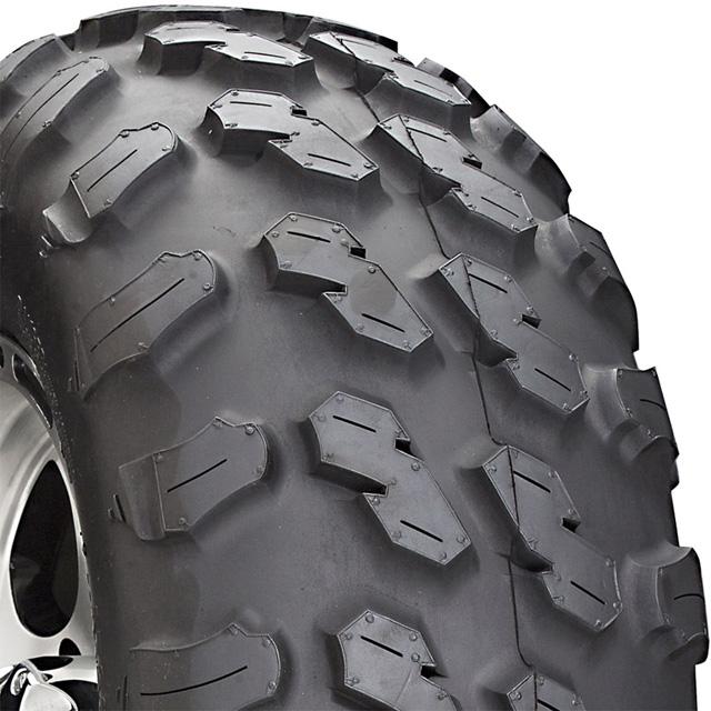 Carlisle ATV Terrathon Tire 26 X10.00D 14 54F 3S BSW - 560488