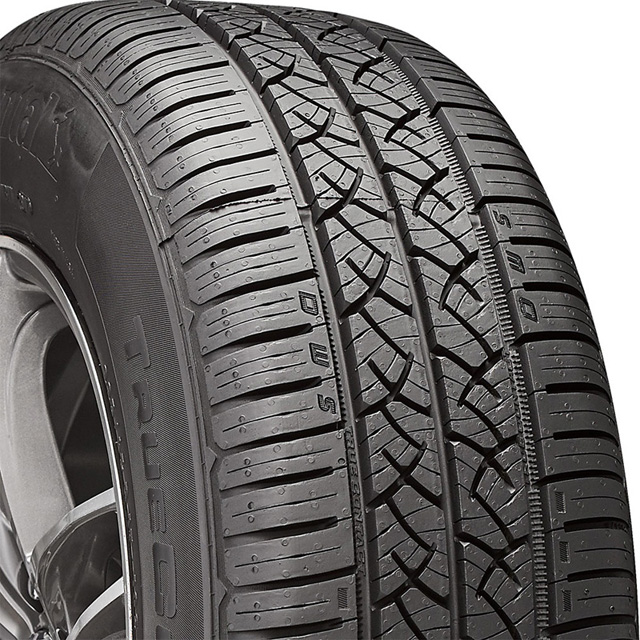 Continental True Contact Tire 215 /65 R16 98T SL BSW - 15497220000