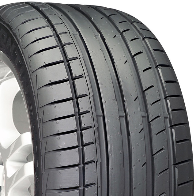 Continental Extreme Contact DW Tire 245 /35 R19 93Y XL BSW - 15482190000