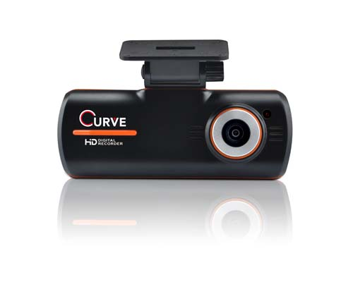 Curve MX5 HD Dashcam