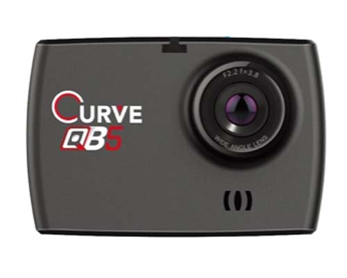 Curve QB5 HD Dashcam