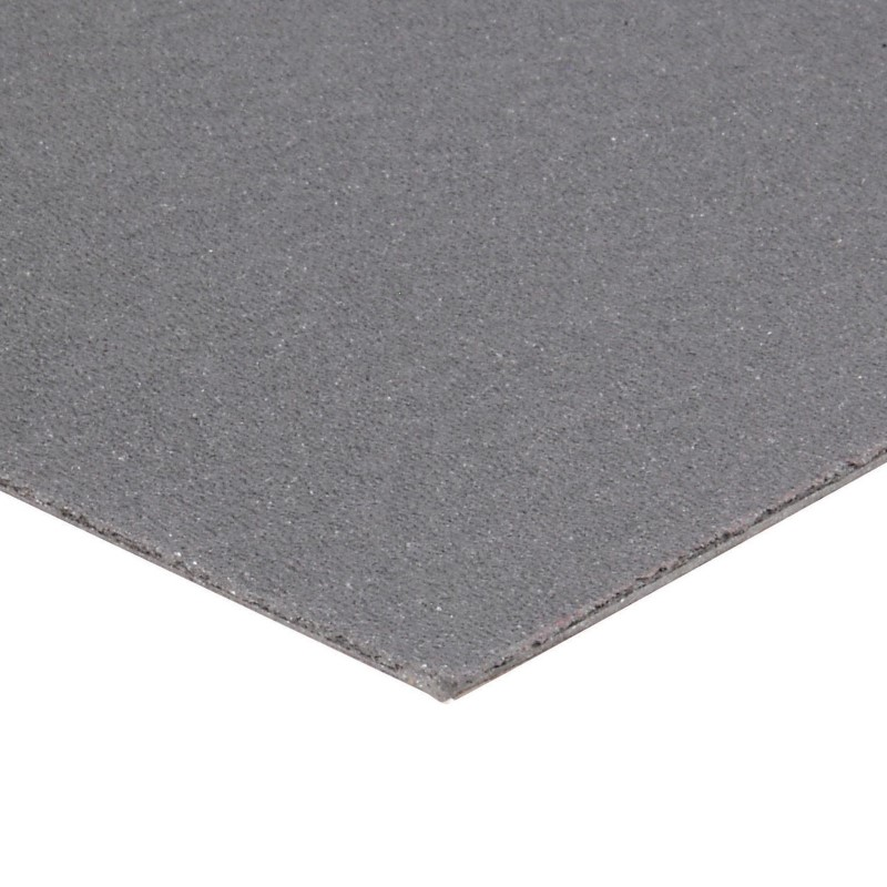 """Design Engineering DEI Boom Mat Heavy Duty Damping Material - 24"""" X 54"""" - 9 Sq Ft .070 Thick - 50230"""