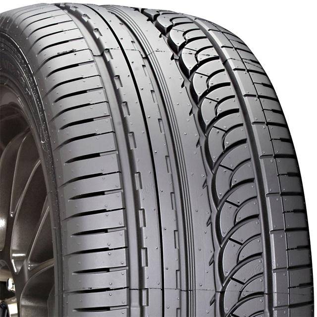 Nankang Tire AS-1 315 /35 R20 110Y XL BSW - 24086001