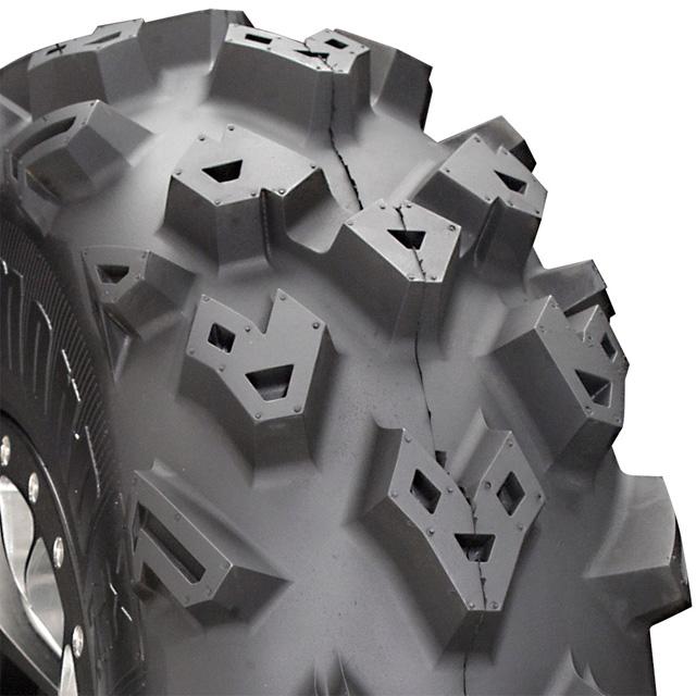 STI Black Diamond XTR ATV 27 X11.00R 12 60J CP BSW - STBD1271