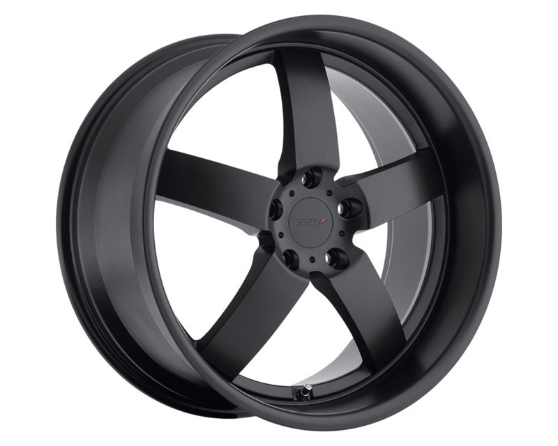 TSW Rockingham Wheels