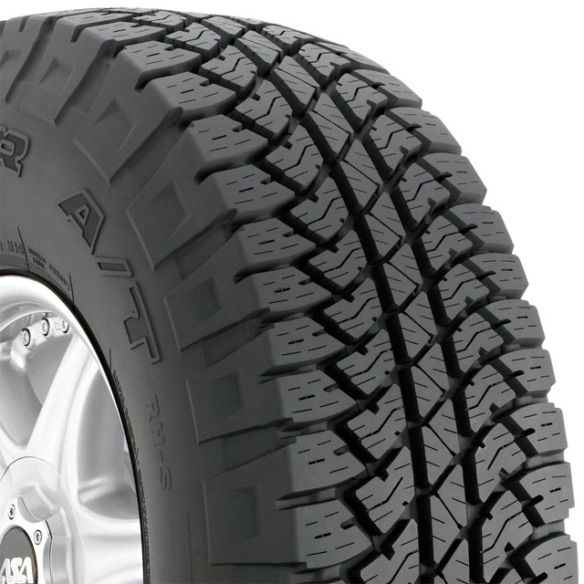 Bridgestone Dueler A/T RH-S P 265 /70 R17 113S SL BSW GM - 002993