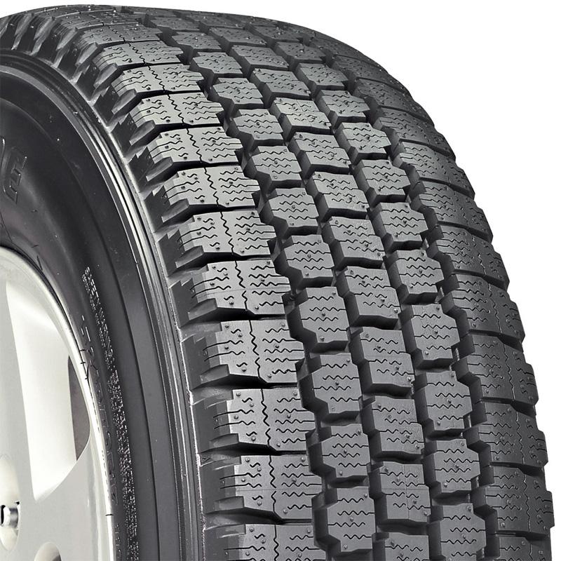 Bridgestone Blizzak W965 215 /65  R16  98T SL BSW - DT-25541