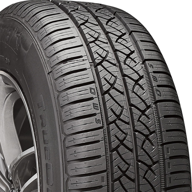 Continental True Contact 225 /60 R16 98T SL BSW - 15497320000