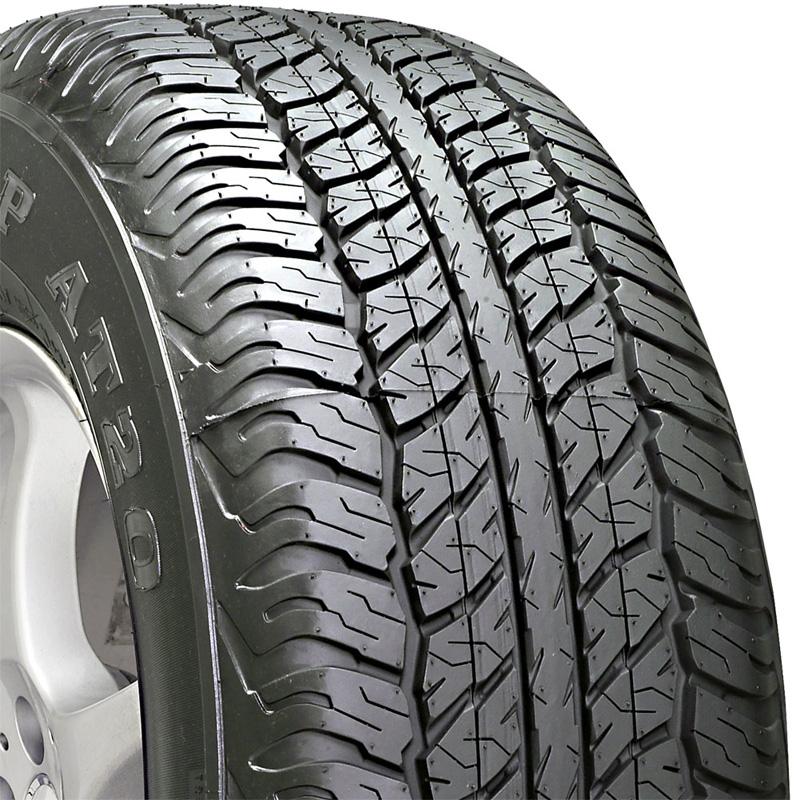 Dunlop Grandtrek AT20 245 /45  R19  102Y XL BSW - 290105539