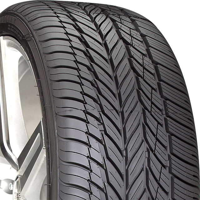 Vogue Signature V 235 /45 R17 97W XL SBL - 12847105