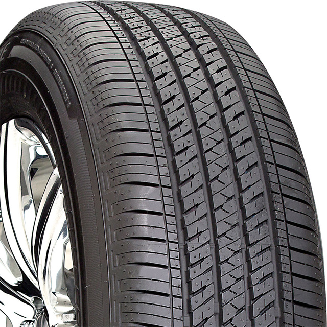 Bridgestone Ecopia H/L 422 Plus P 255 /65 R18 109T SL BSW - 007124