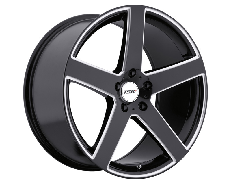TSW Rivage Wheels