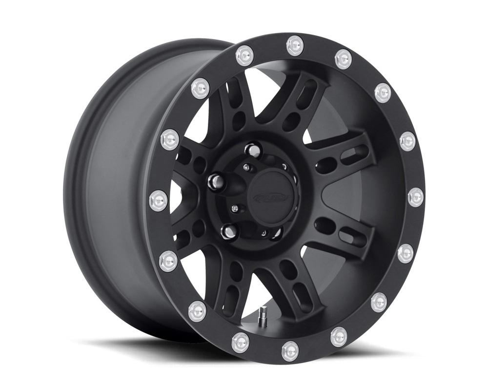 Pro Comp 31 Series Flat Black Wheel 20x9 6x135 0 - 7031-2936