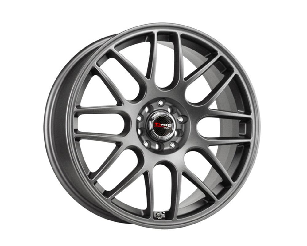 Drag DR-34 Wheel 17x8 4x100/114.3 42 - DT-22811