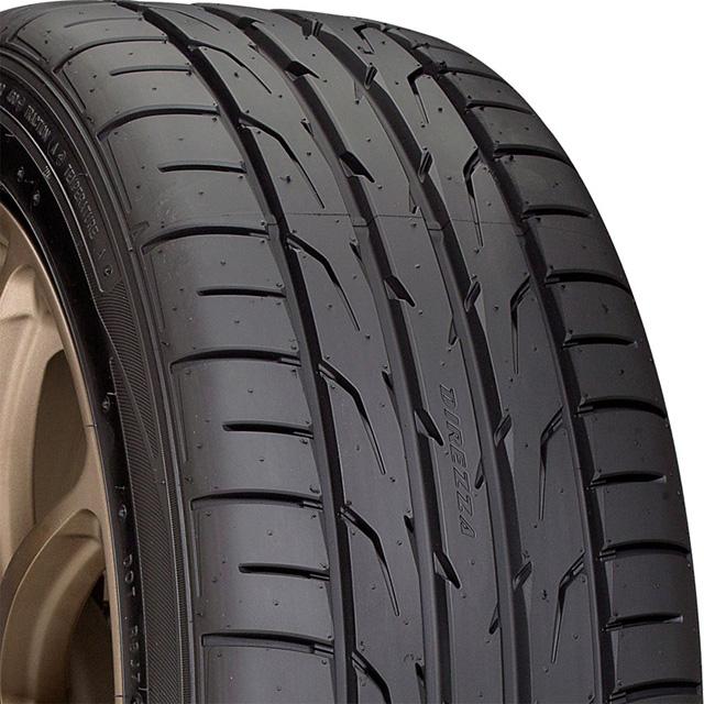 Dunlop Direzza DZ102 Tire 205 /45 R16 87W XL BSW - 265029811