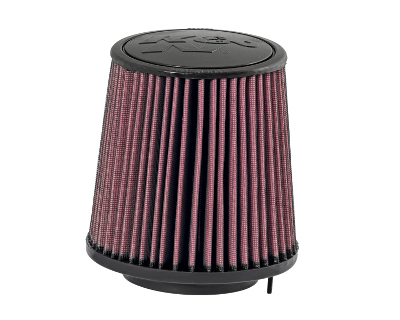 K&N Replacement Air Filter Audi A4 3.0L | 3.2L | 4.2L 09-14