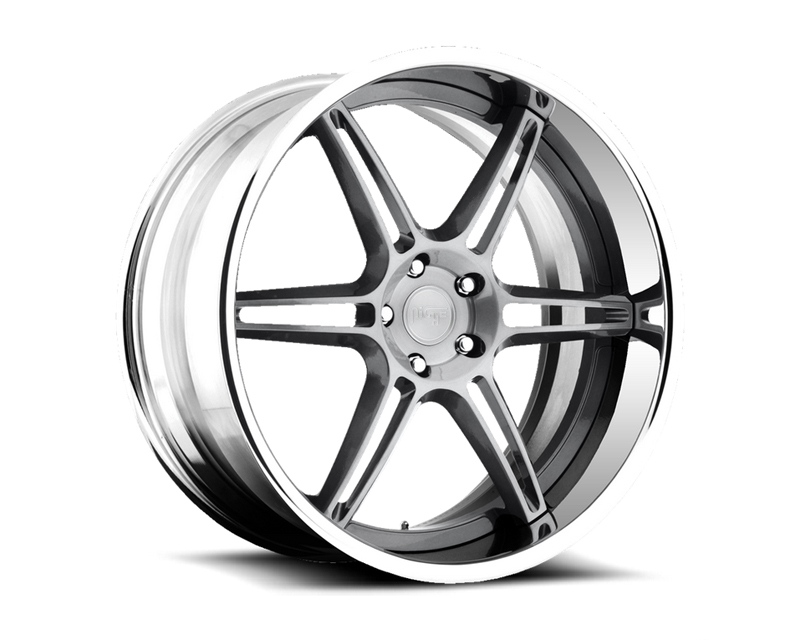 Lugano VI E620 Wheels