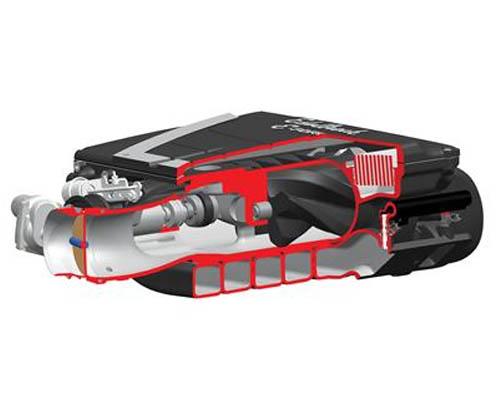 edelbrock e force competition supercharger kit dodge. Black Bedroom Furniture Sets. Home Design Ideas