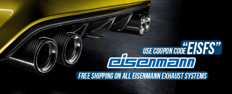 Eisenmann Coupon