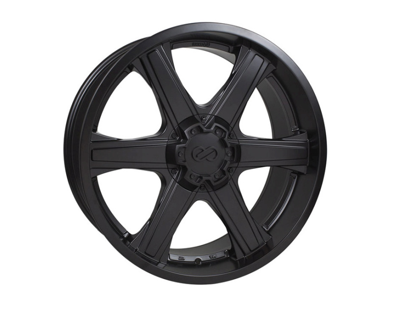 Enkei Truck/SUV Wheels