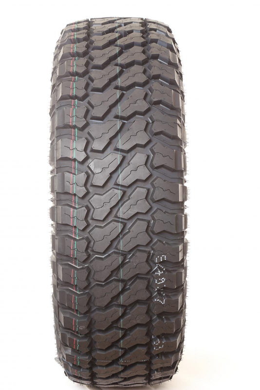 Country Hunter M/T 40X15.50R26LT 26 Inch Fury Offroad Tires - FCH40155026