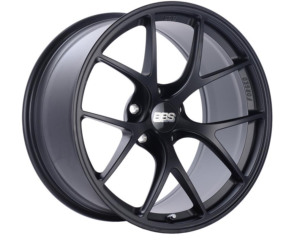 BBS FI Wheel 20x8.75 5x114.3 44mm Black Satin FI025BS - FI025BS