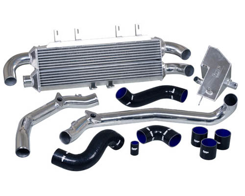 Forge Front Mounted Intercooler Nissan GT-R R35 09-12
