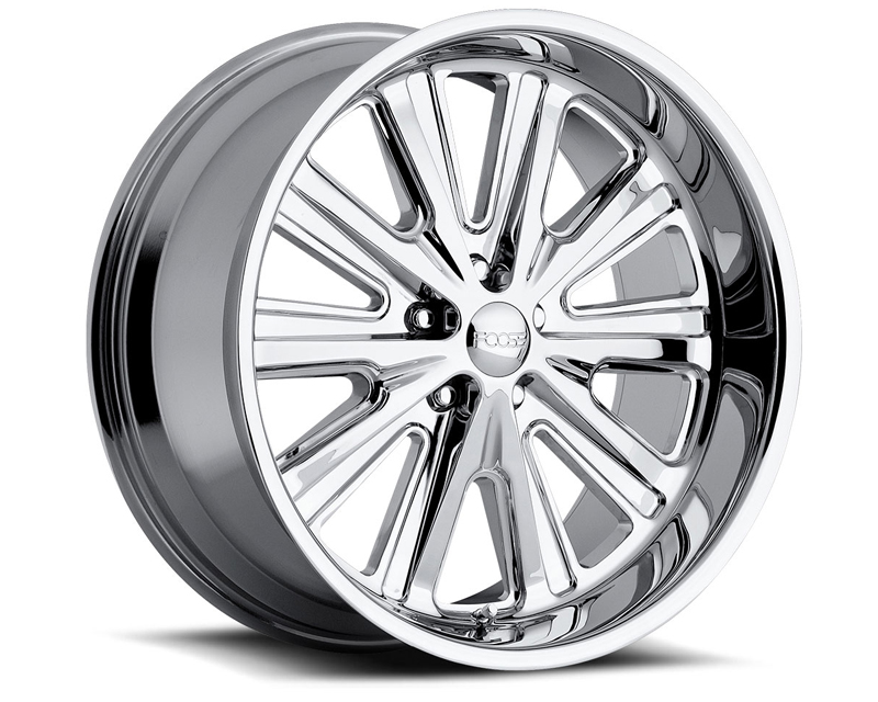 Foose 2/3 Piece Forged Wheels