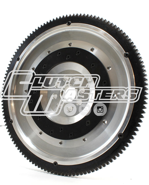 Clutch Masters 725 Series Aluminum Flywheel Acura TL 3.5L Type-S 6 Speed 07-08