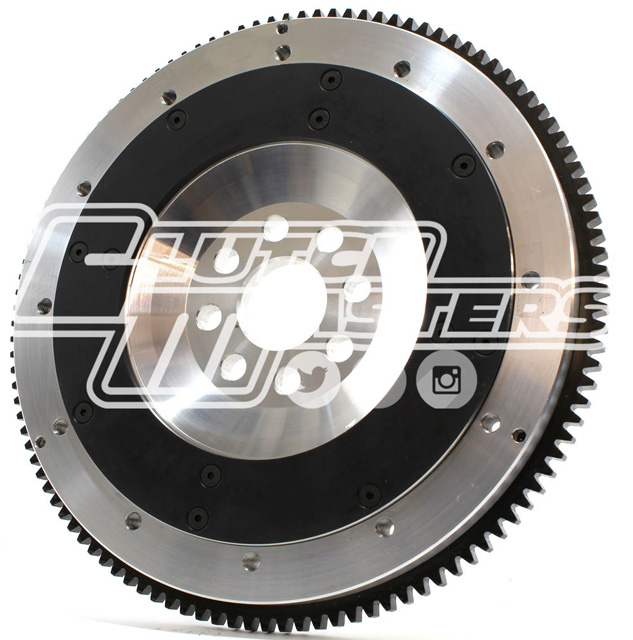 Clutch Masters 725 Series Aluminum Flywheel BMW 323i 2.5L E46 2000