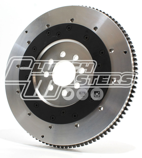 Clutch Masters 725 Series Aluminum Flywheel Dodge Neon 2.0L 94-95