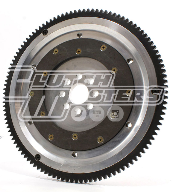 Clutch Masters 725 Series Aluminum Flywheel Ford Probe 2.5L 93-97