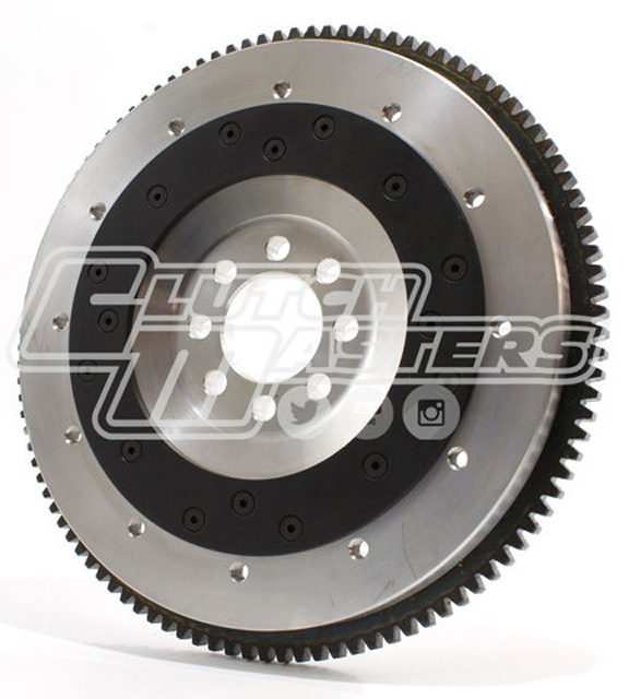 Clutch Masters 725 Series Aluminum Flywheel Lotus Exige 1.8L 2ZZ 04-08