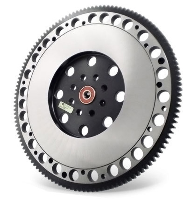 Clutch Masters 725 Series Steel Flywheel Mini Cooper S 1.6L Supercharged R53 02-06