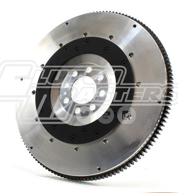 Clutch Masters 725 Series Aluminum Flywheel Dodge Neon 2.4L SRT-4 Turbo 03-05