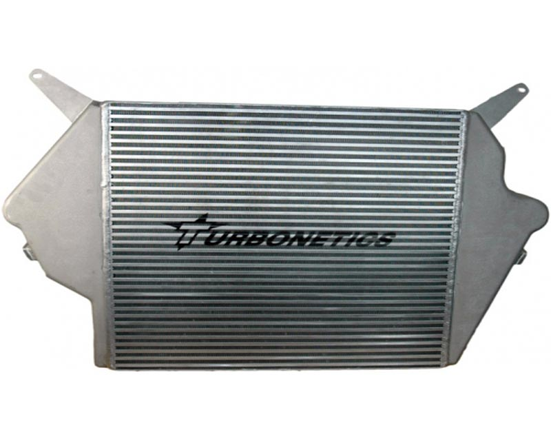 Spearco Front Mount Intercooler Upgrade Ford 6.0L Powerstroke 03-07