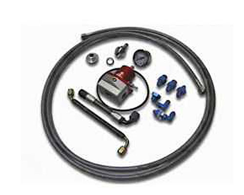 AAM Competition Basic Fuel Systems Infiniti G35 03-06
